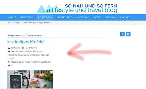 tipps für krefeld, lieblingsplätze, nrw