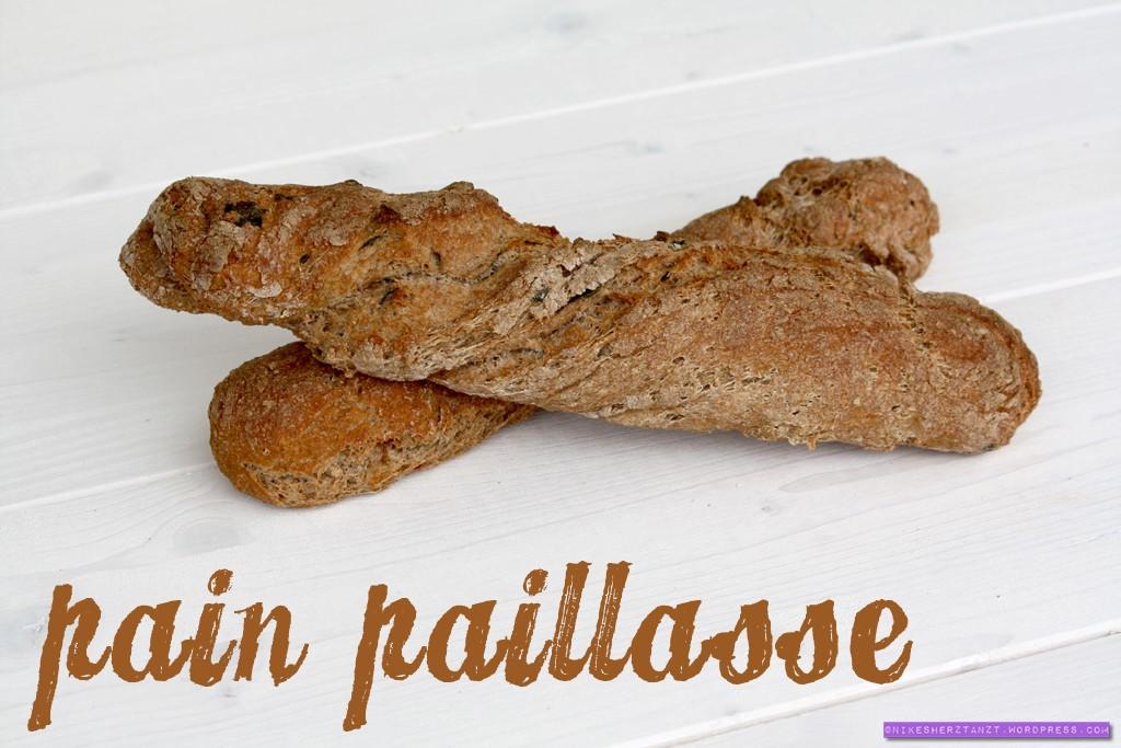 Pain paillasse selber backen nikes herz tanzt for Paillasse cuisine