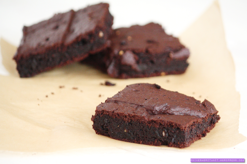 mouthwatering brownies