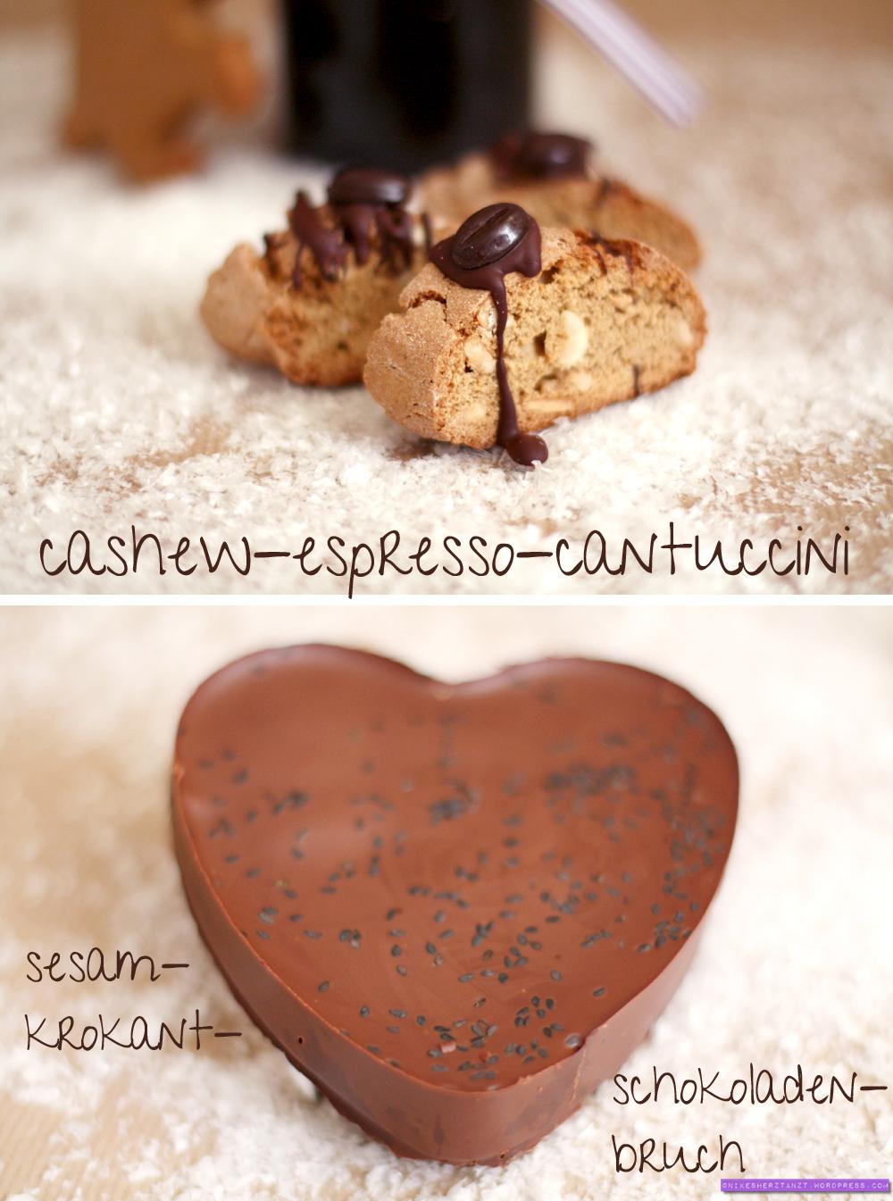PamK, Weinnachtsbäckerei, Plätzchen, Rezepte, nikesherztanzt, Kekse, food, blog
