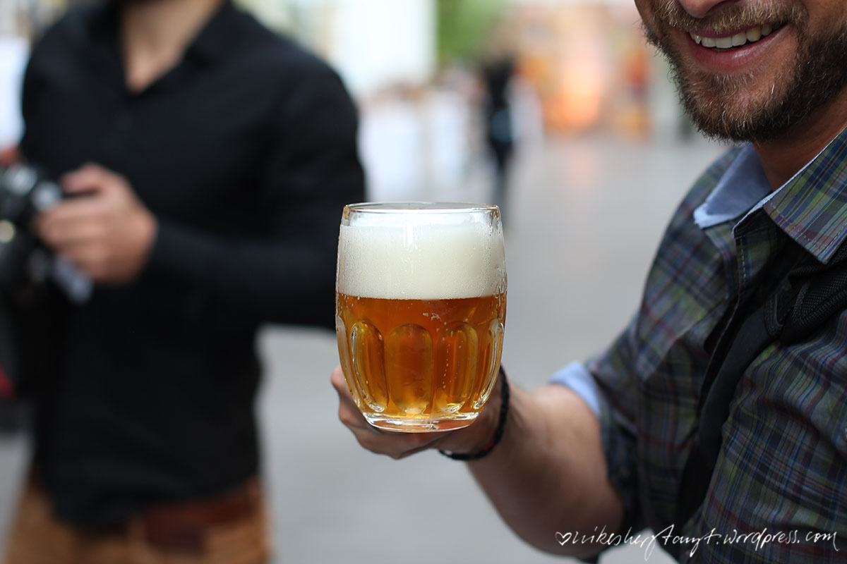 #fsbc, finest spirits & beer convention, bochum, jahrhunderthalle, pilsner urquell, caminneci, bierkompass, slyrs,craftwerk, glengrant, nikesherztanzt