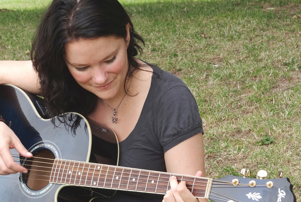 das mädchen mit der gitarre, my favorite ten, sunny, montagsmelodien