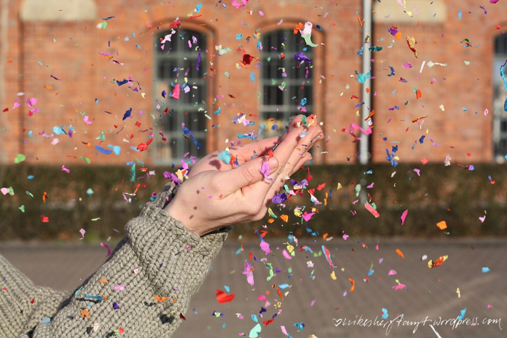 konfetti, blogumzug, nikesherztanzt