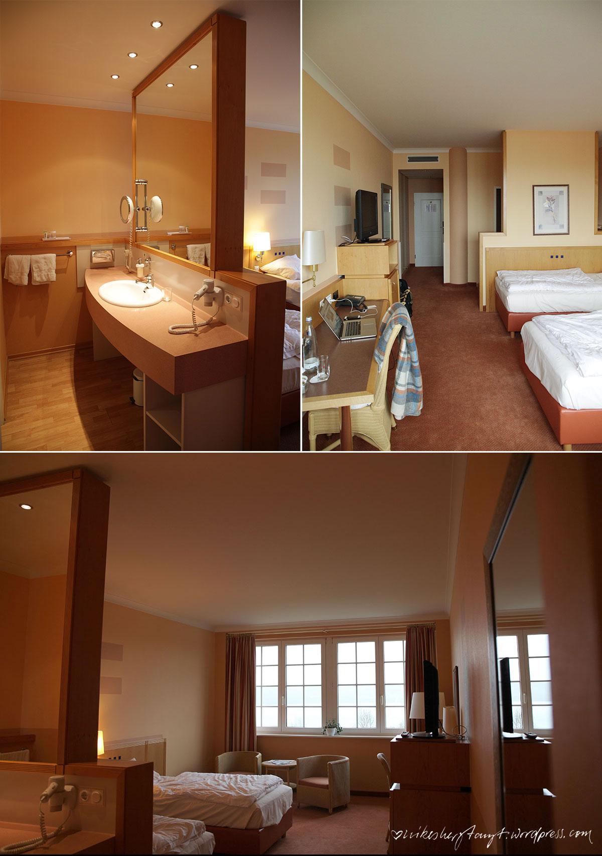kräuterwind am wiesensee, #lindnerhotels, nikesherztanzt, westerwald, rheinland pfalz, travel, wanderlust, spa