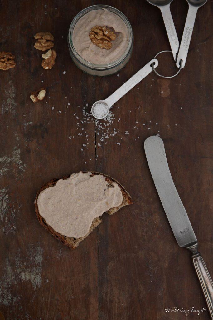 cashew, walnuss, creme, aufstrich, gesalzen, food, vegetarisch, blog, nikesherztanzt