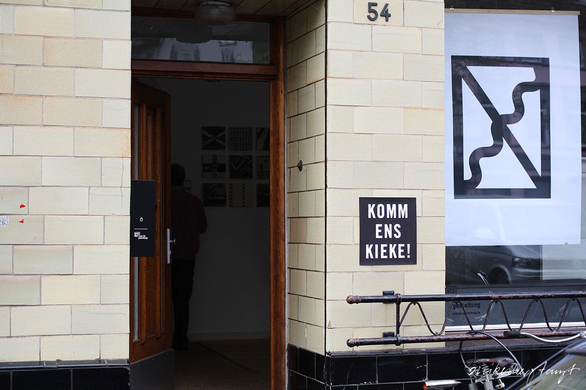 platzhalter, krefeld, ausstellung, #nikeskrefeld, westwall, kunst, design,blattwerk, haus ramrath, platz da, gestaltung, blog, nikesherztanzt