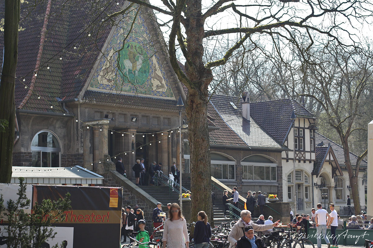 stadtwald, krefeld, weiher, ausflugsziel, #nikeskrefeld, blog, nikesherztanzt, wald, biergarten, frühling, rasen, spielplatz, bockum