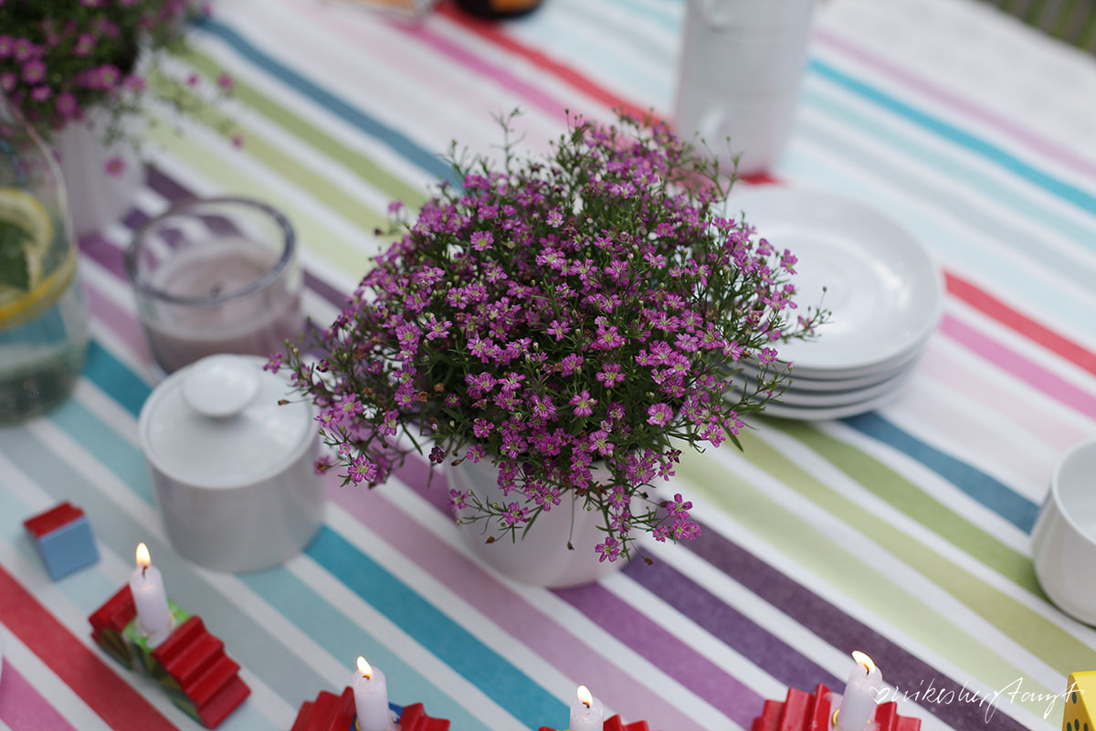 kindergeburtstag, einhornkuche, sonne satt. nikesherztanzt, blog, food