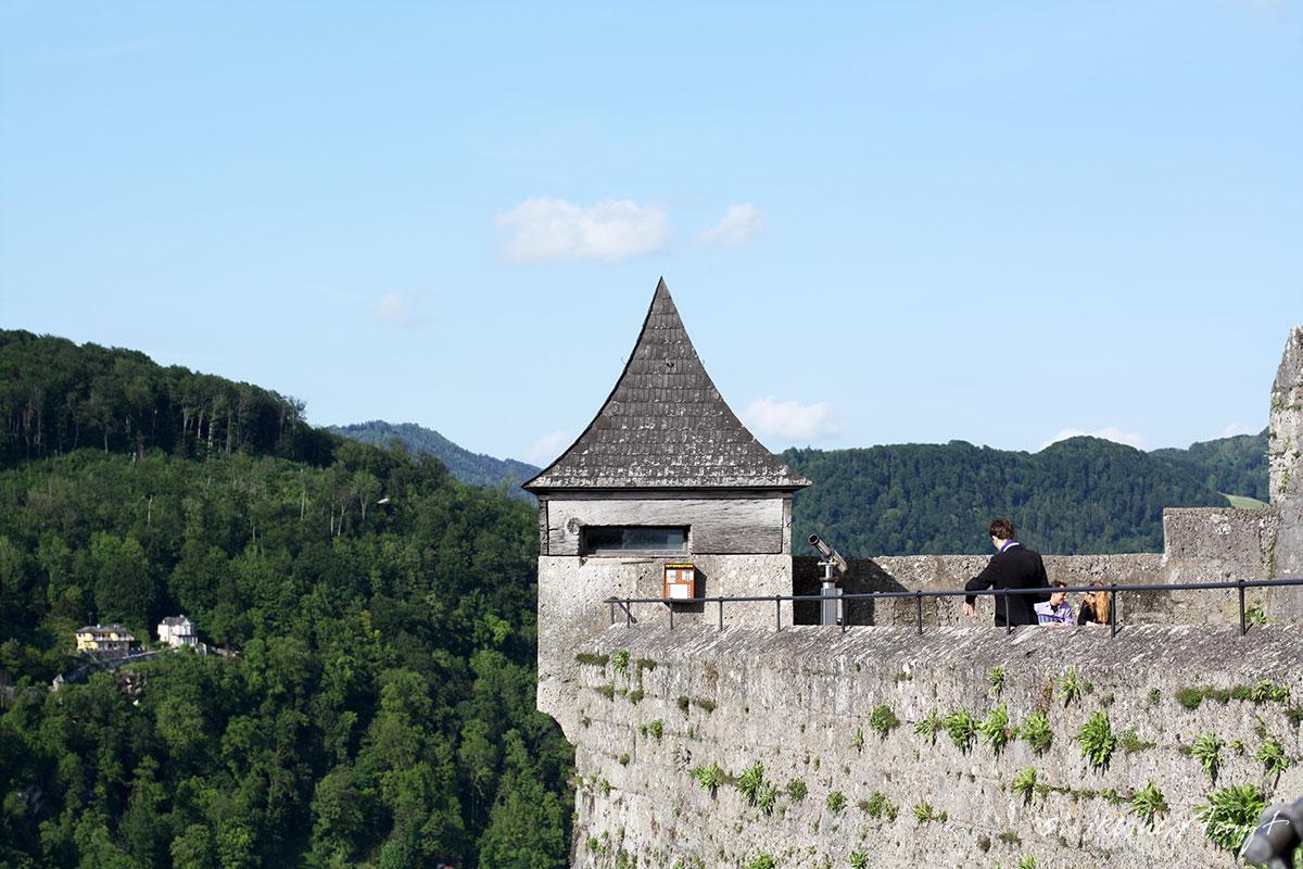salzburg, #visitsalzberg, salzburger land, festung hohensalzburg, festungsberg, travel, reise, roadtrip, blog, nikesherztanzt
