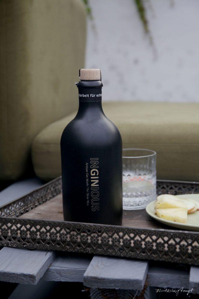 krefeld, gin, inginious, drinks, #nikeskrefeld, gin und tonic, gin tonic, nikesherztanzt, blog