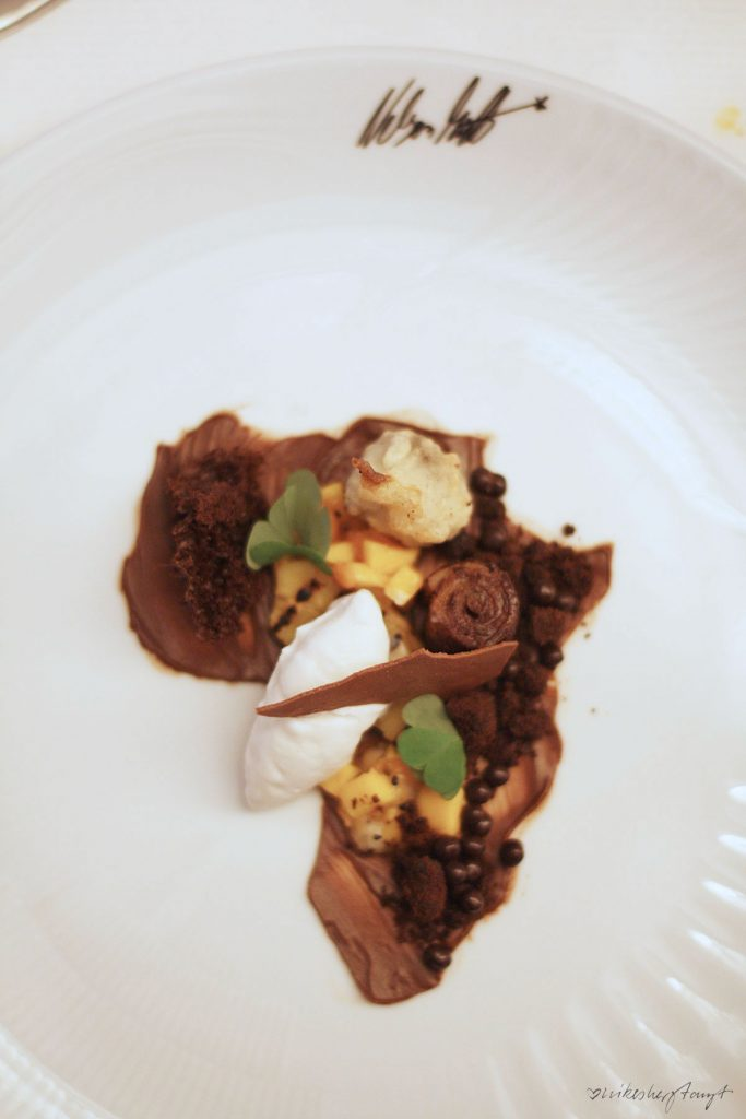 kochkurs und weinverkostung mit nelson müller in der kochschule food & flavour in essen // nikesherztanzt