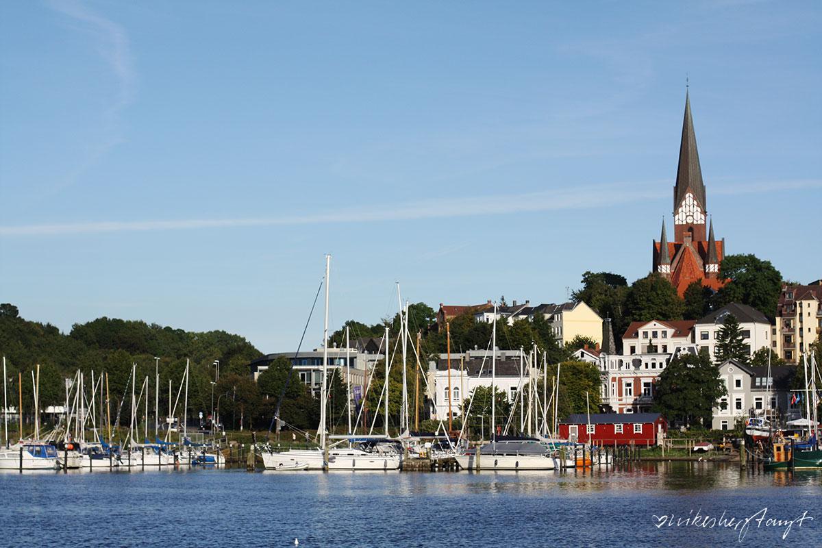 flensburg, förde, hafen, schleswig-holstein, im norden, urlaub in deutschland, #nikeunterwegs, travel, nikesherztanzt, blog