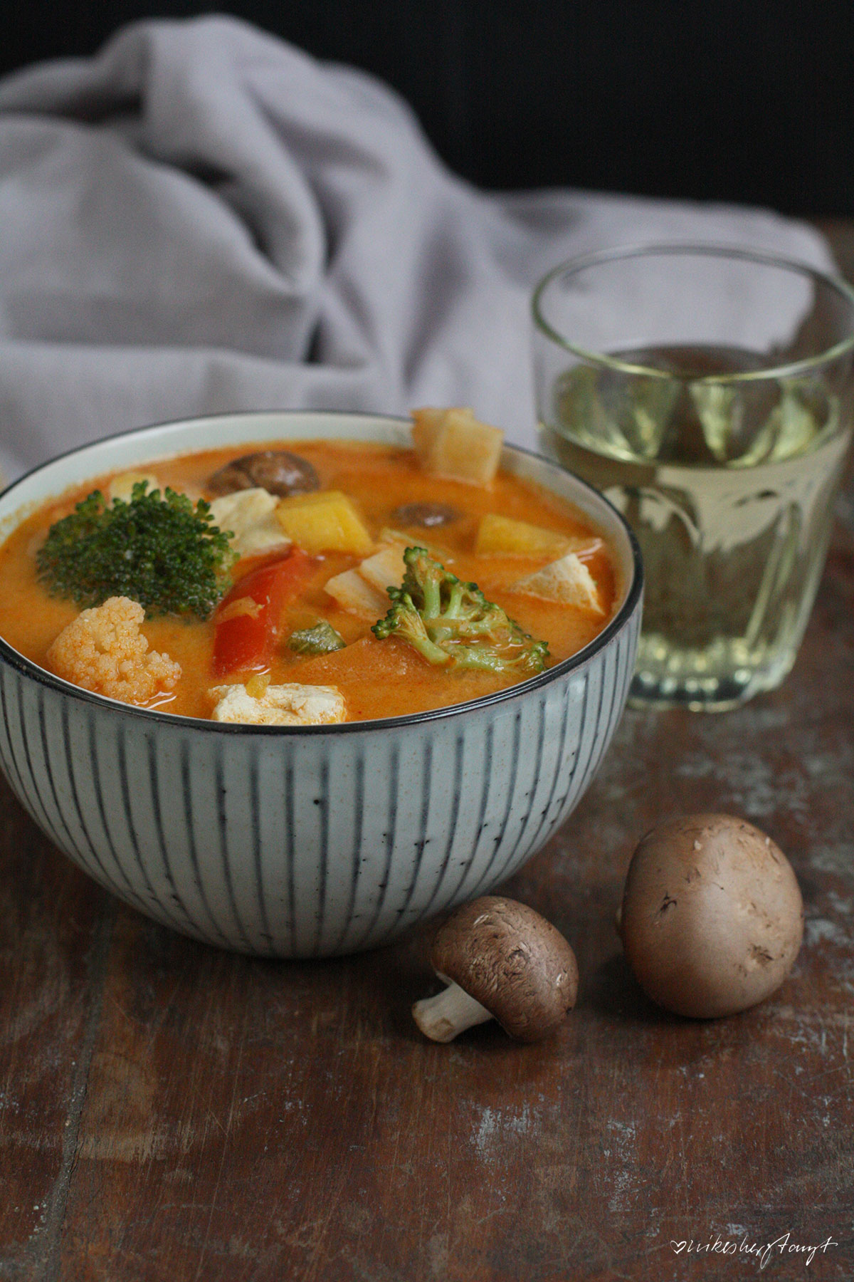 soupy season, soupy kaspar, suppenliebe, rotes thai curry, vegan, veggie, thai, food, blog, nikesherztanzt