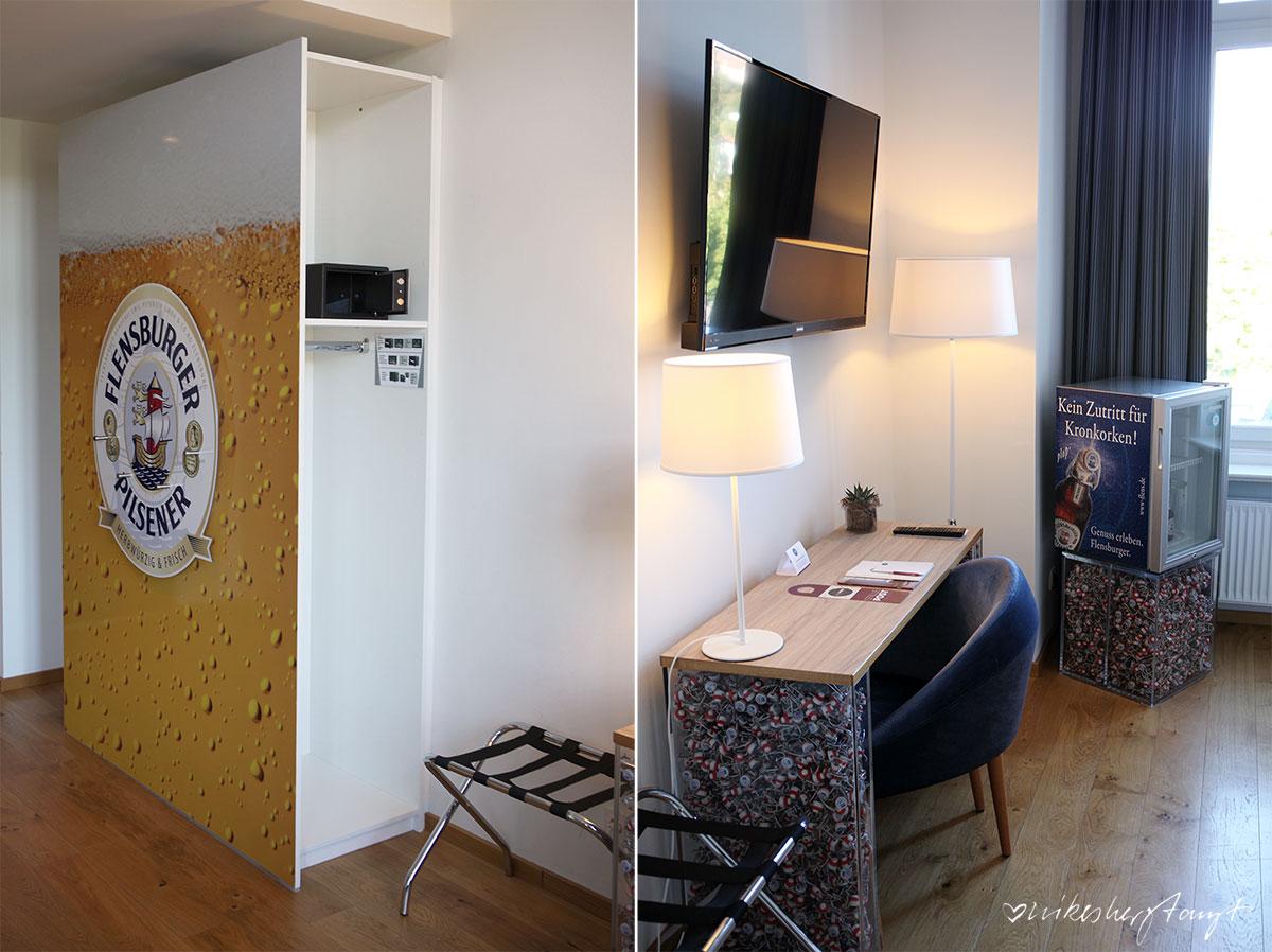 flensburg, schleswig-holstein, der norden, hotel alte post, design hotel, #nikeunterwegs, travel, wanderlust, nikesherztanzt, blog, flensburger, themenzimmer