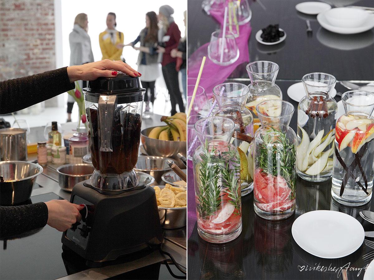 clean eating workshop mit hannah frey, zuckerfrei, amazin prunes, #healtyprunes, blogger, köln, gastraum, kalifornische trockenpflaumen, blog, nikesherztanzt