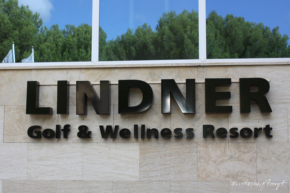 das Lindner Golf & Wellness Resort Portals Nous auf Mallorca, Mallorca in der Nebensaison, #nikeunterwegs, golfhotel, wellness resort,