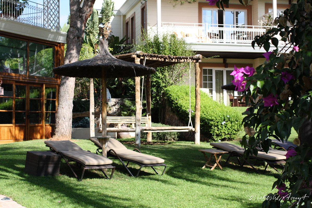 das Lindner Golf & Wellness Resort Portals Nous auf Mallorca, Mallorca in der Nebensaison, #nikeunterwegs, golfhotel, wellness resort,