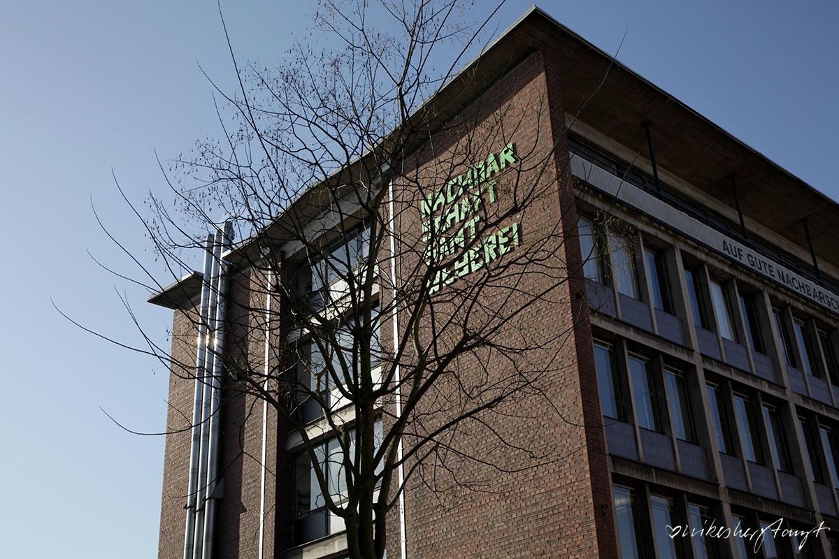 Stadtführung durch Krefelds Südstadt, nikesherztanzt, #nikeskrefeld