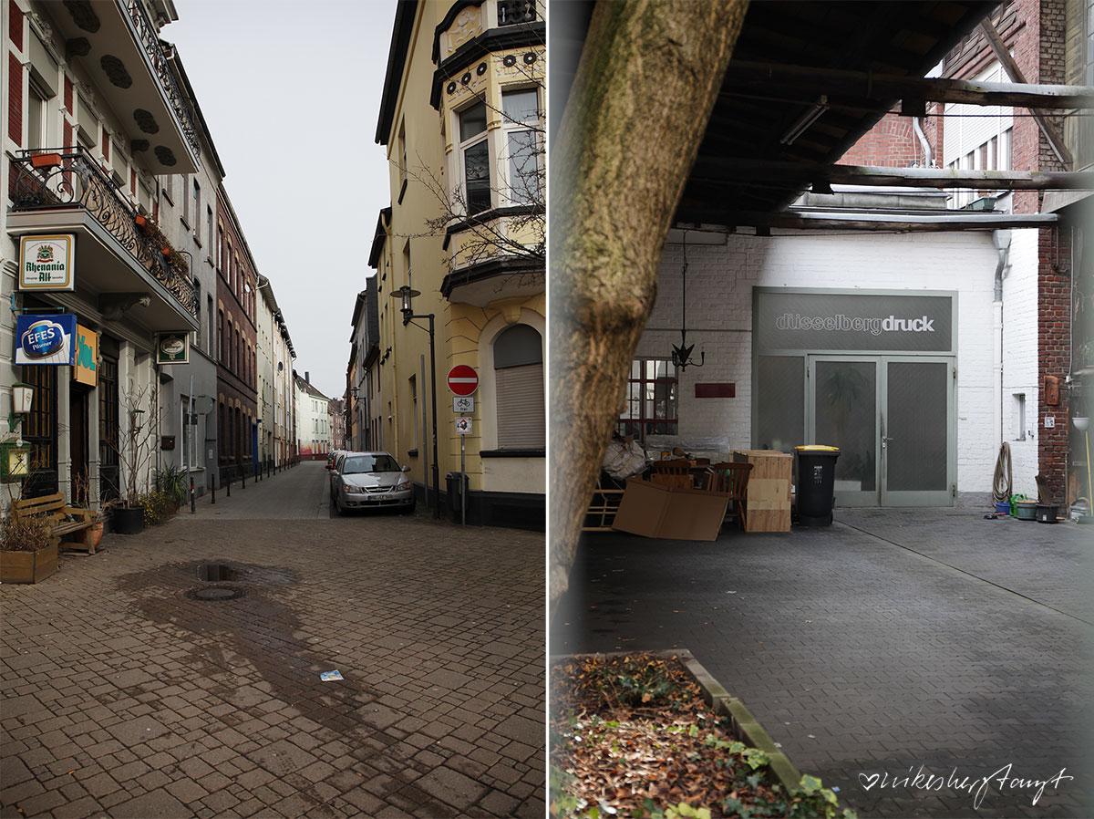 Eine Stadtführung durch Krefelds Südstadt, ein Tag in Krefeld, nikesherztanzt, #nikeskrefels