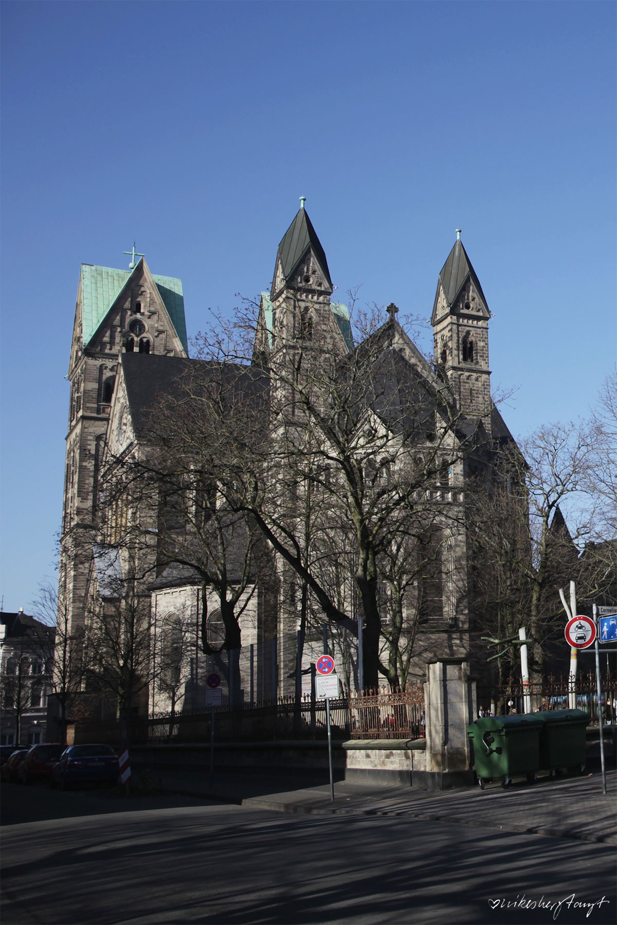 ein Tag in Krefeld, nikesherztanzt, #nikeskrefels