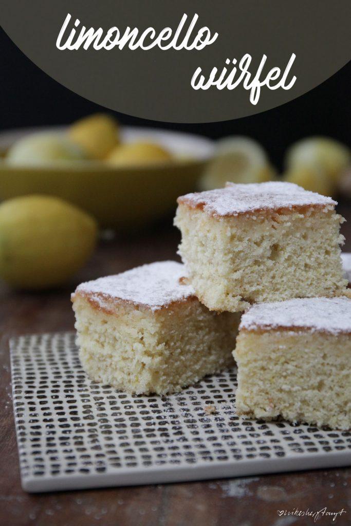 limoncello, wuerfel, jeannys lieblingskuchen, backen, kuchen, zitronen, blog, rezept