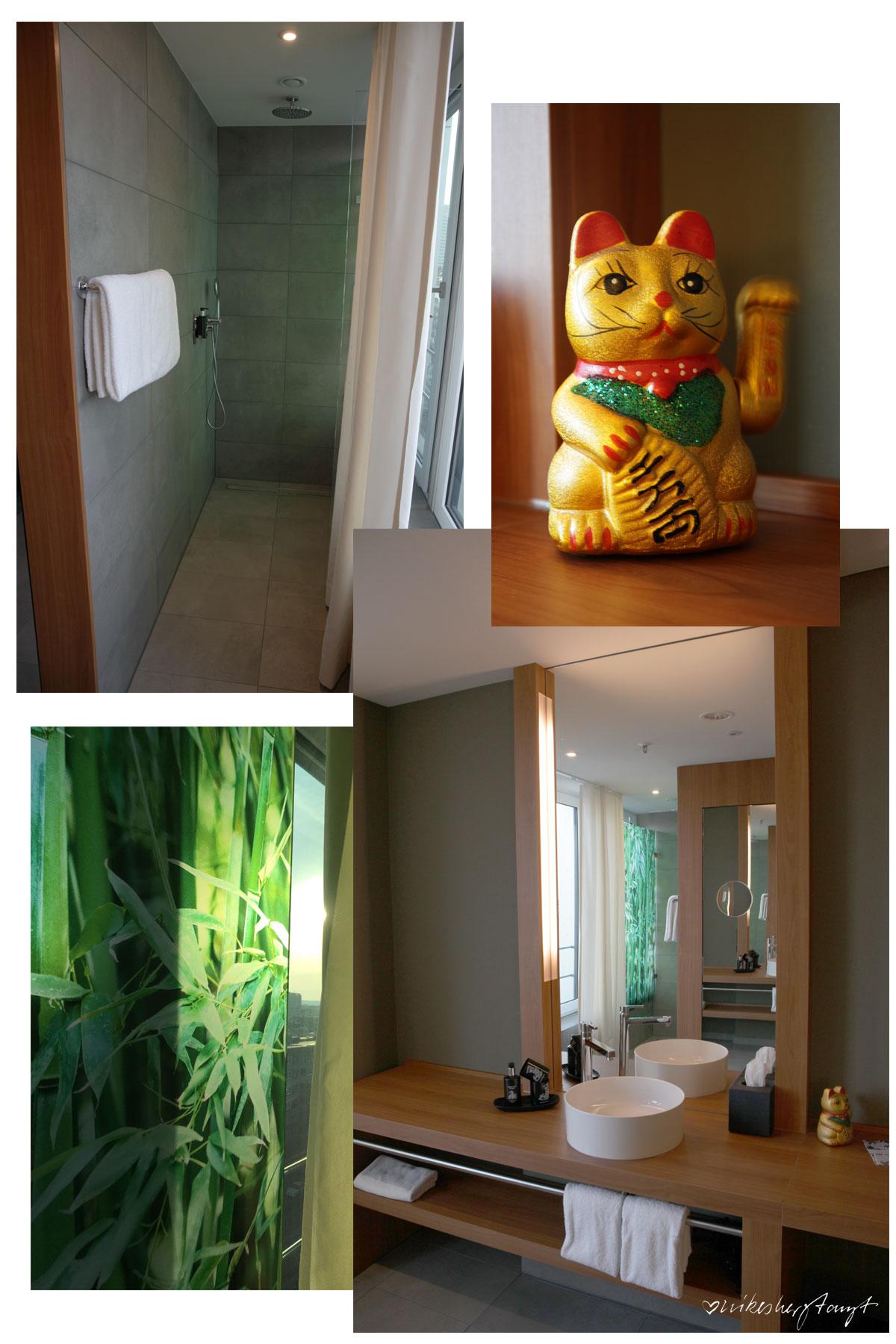 me and all hotels, düsseldorf, hotel, wochenendtrip, #nikeunterwegs, blog