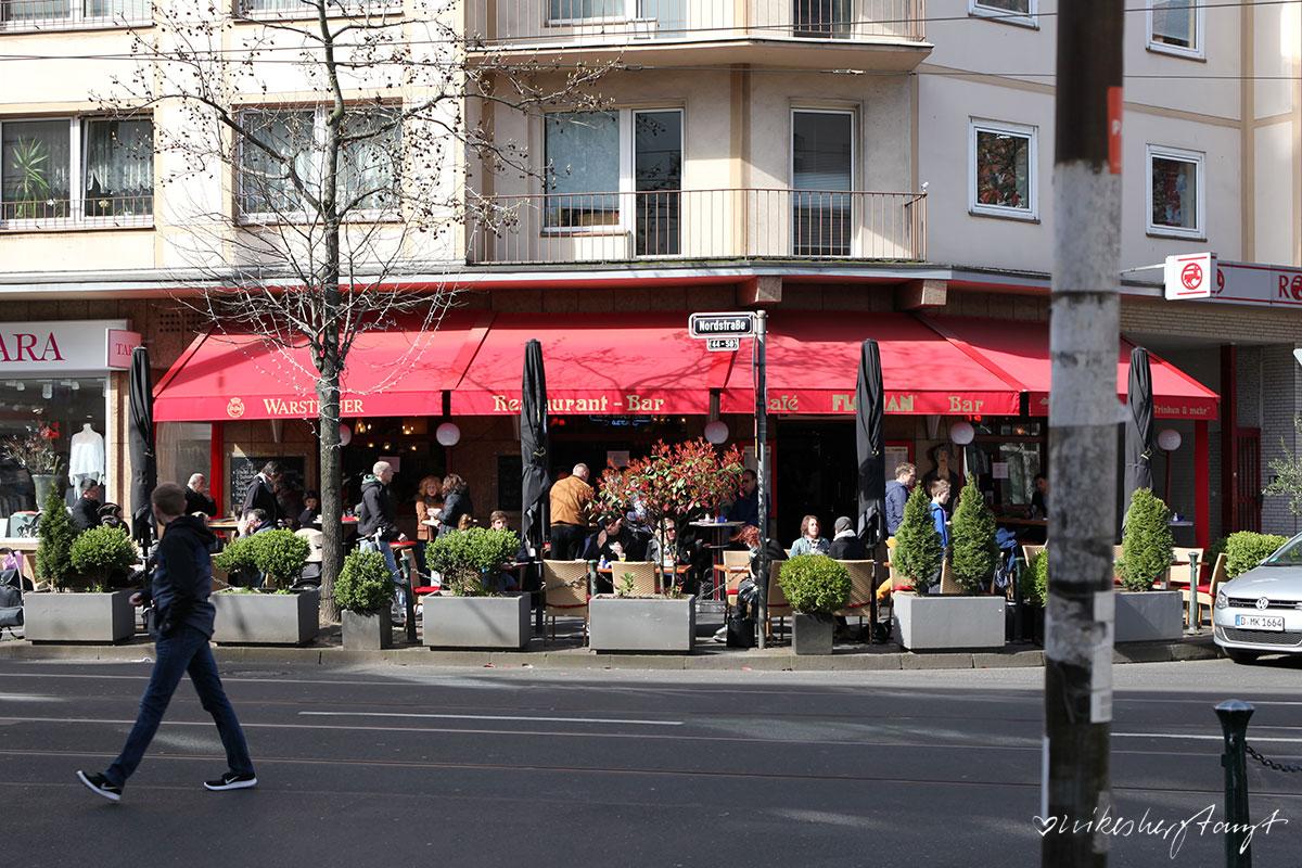 der kleine derendorf food-guide, düsseldorf, städtetrip, nikesherztanzt