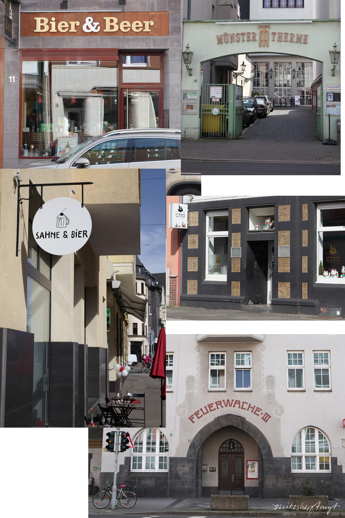 lieblingsläden in düsseldorf derendorf, nikesherztanzt, düsseldorf tour