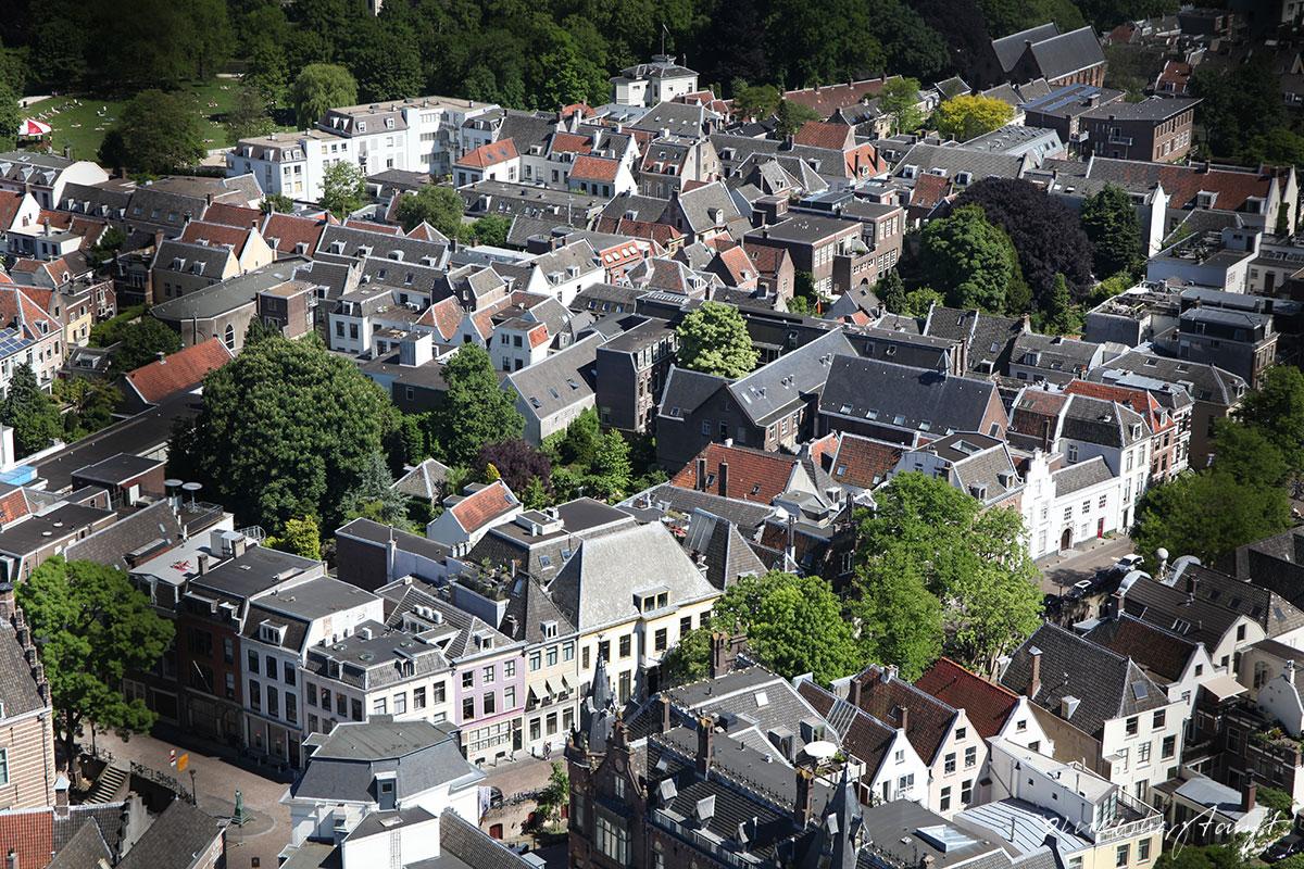 Städtetrip ins zauberhafte Utrecht - mit Dombesichtigung, Grachtenrundfahrt & Übernachtung im Hotel Court