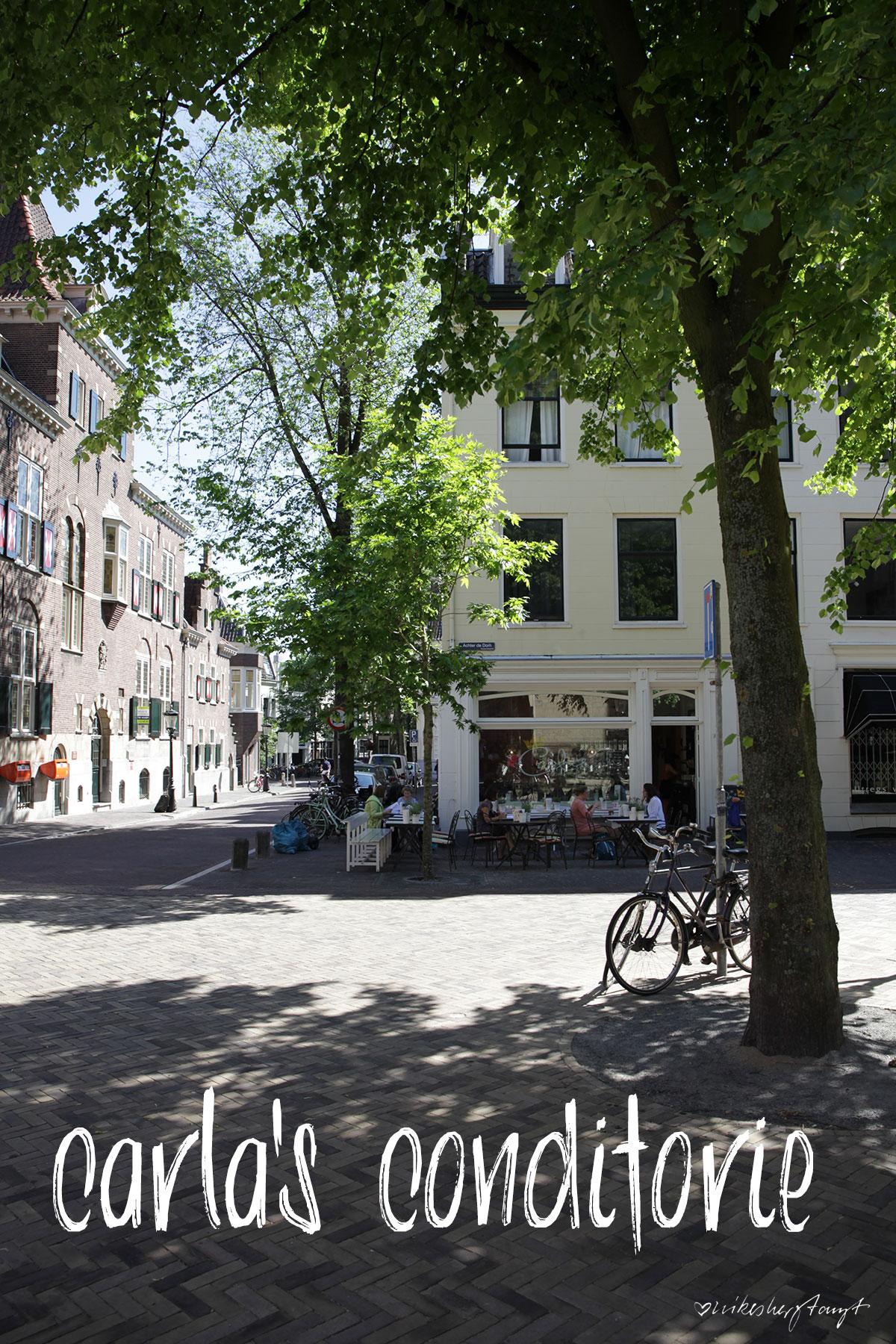 kulinarische Tour durch Utrecht // nikesherztanzt