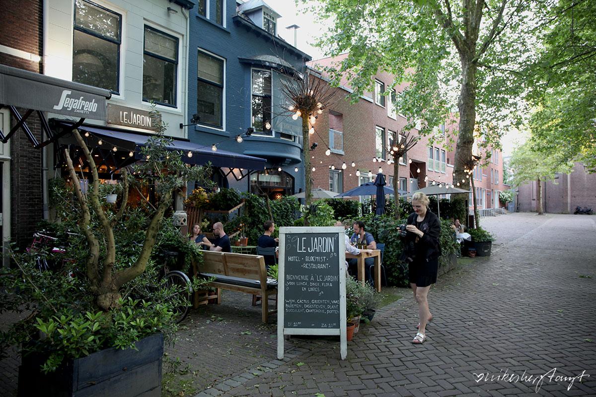 le jardin - kulinarische Tour durch Utrecht // nikesherztanzt