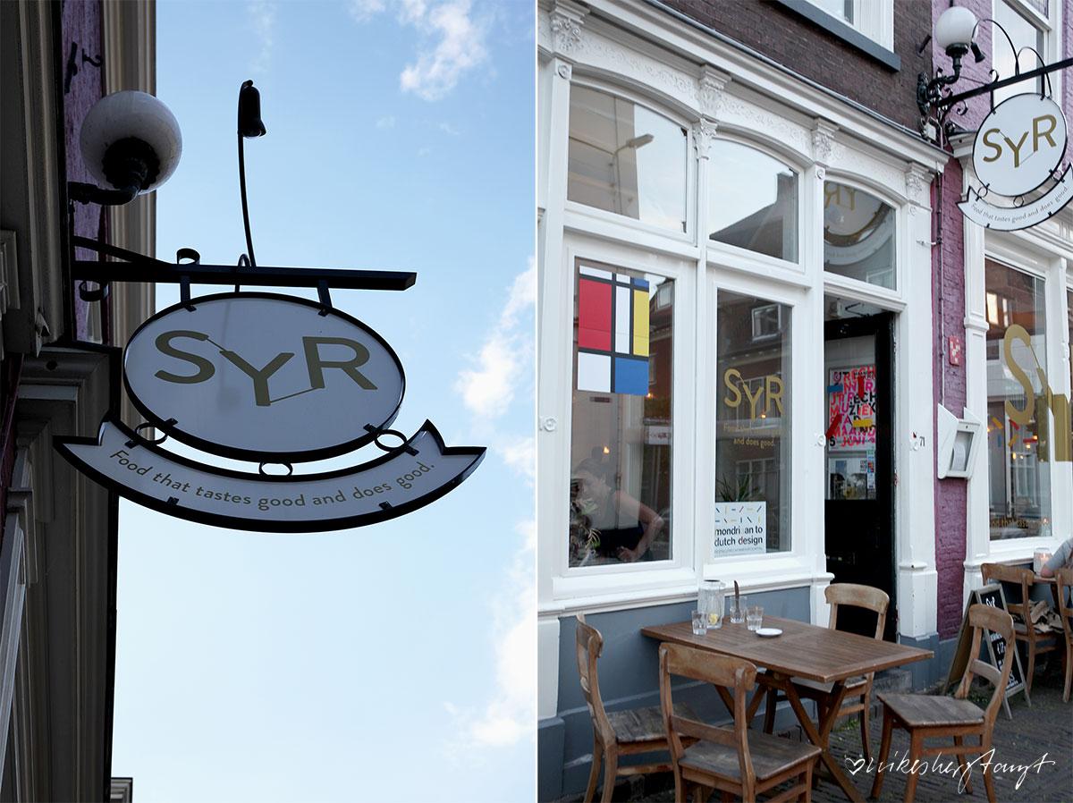 syr - kulinarische Tour durch Utrecht // nikesherztanzt