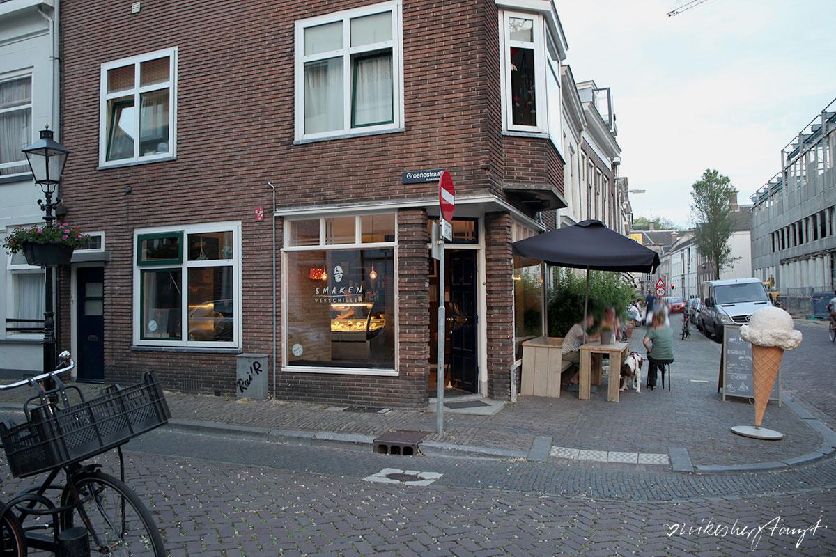 smaken verschillen - kulinarische Tour durch Utrecht // nikesherztanzt