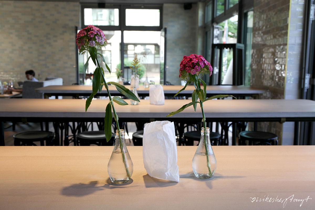 das schön in essen-rüttenscheid. ein restaurantbesuch.