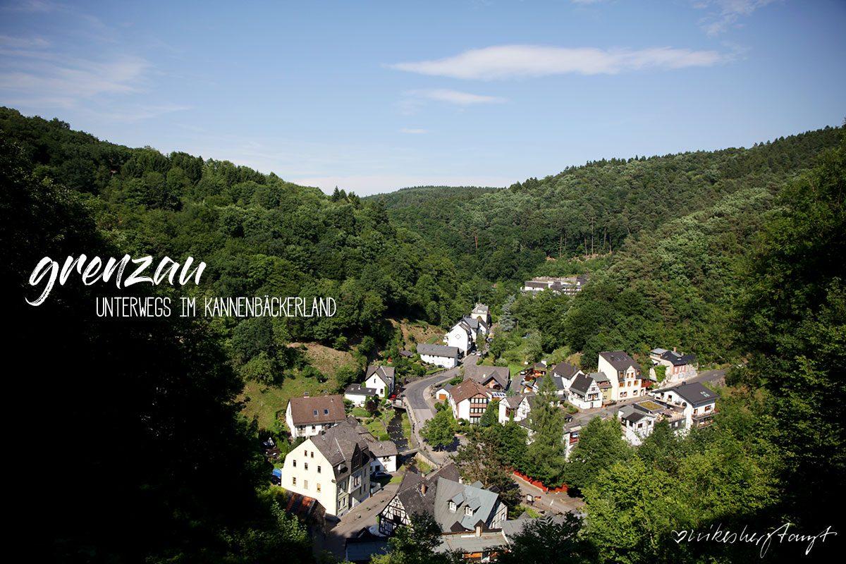 grenzau - unterwegs im kannenbäckerland // nikesherztanzt