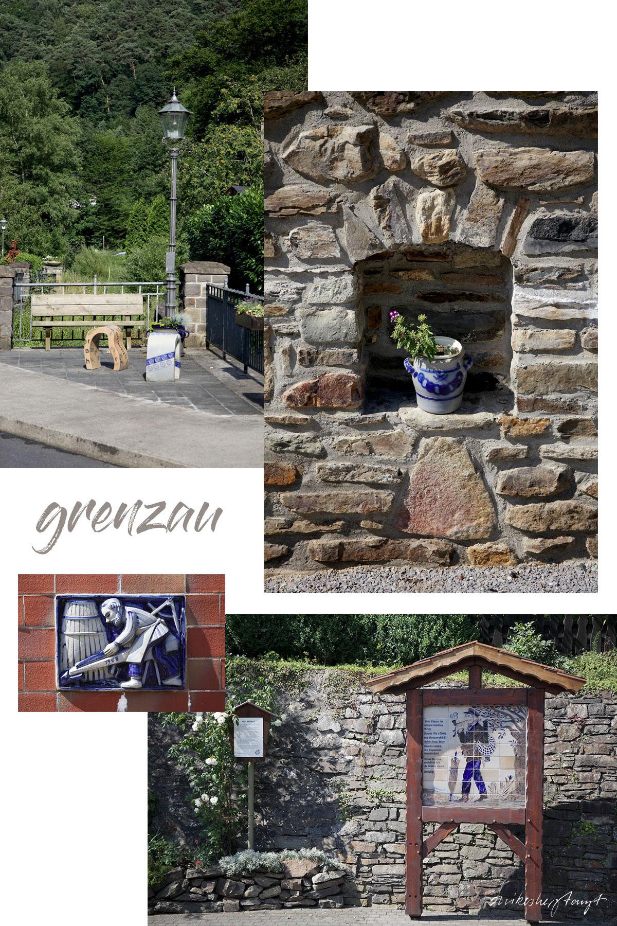 grenzau - unterwegs im kannenbäckerland. // nikesherztanzt