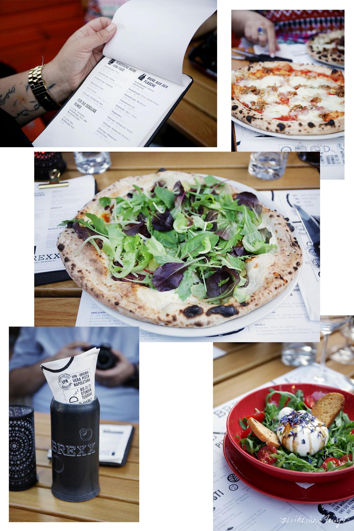 Brexx - Hausbrauerei, Pizzeria & Bowlingbahnen in Grenzau