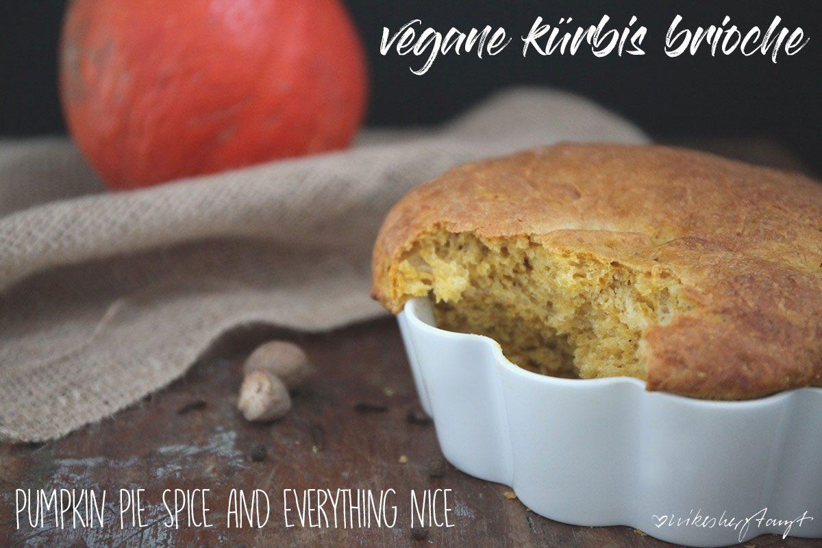 vegane pumkin spice brioche, kürbis, herbst, food, rezept, blog