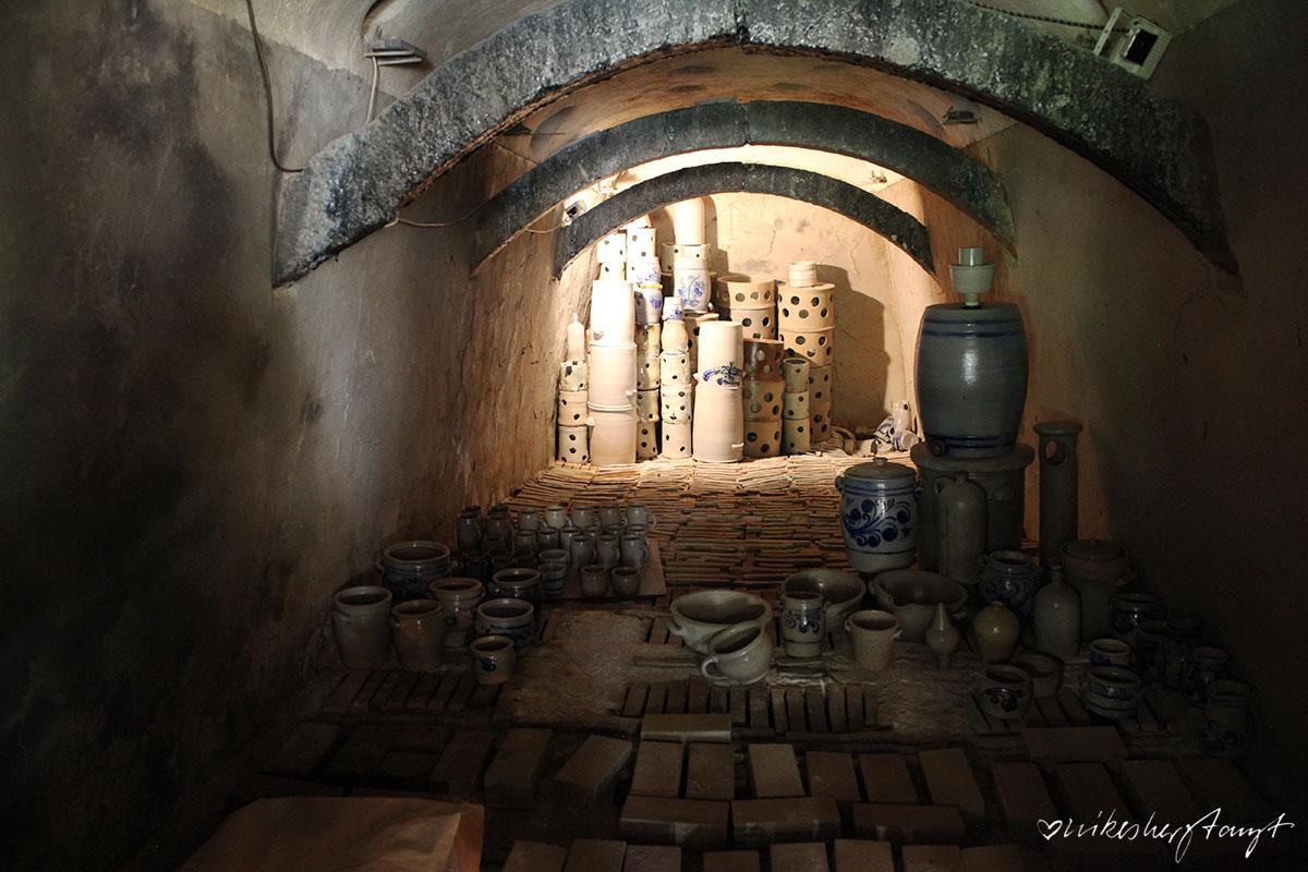 #visitkeramik - keramik im kannenbäckerland // nikesherztanzt, keramikwerkstatt, höhr-grenzhausen, westerwald