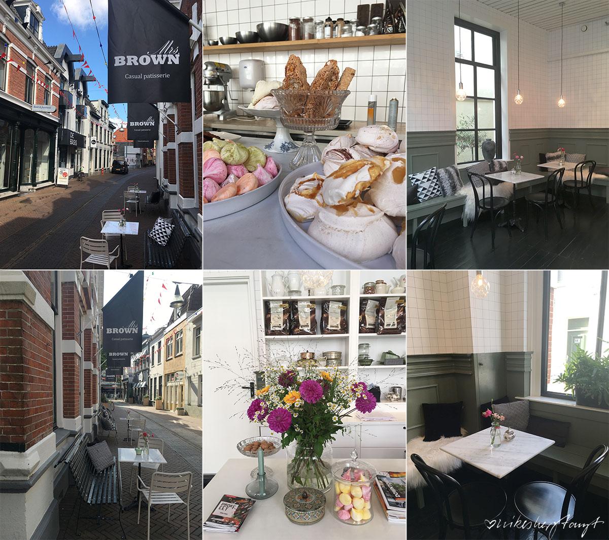 Enschede Shopping Guide // nikesherztanzt #nikeunterwegs in enschede