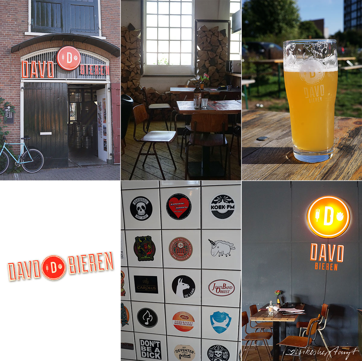 shopping & food - der deventer guide. // nikesherztanzt
