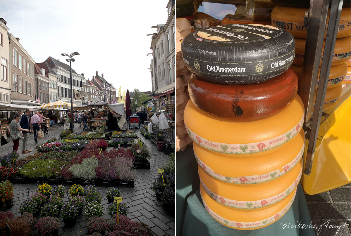 zutphen - hansestadt an der ijssel, ijessel, holland, niederlande, #ichhabdadiesesdingmitdenniederlanden