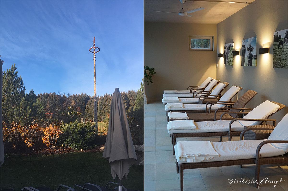 lindner parkhotel & spa oberstaufen // nikesherztanzt // ein wellness wochenende im herbstlichen allgäu